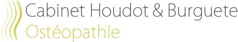 Cabinet d'ostéopathie : Emmanuel Burguete